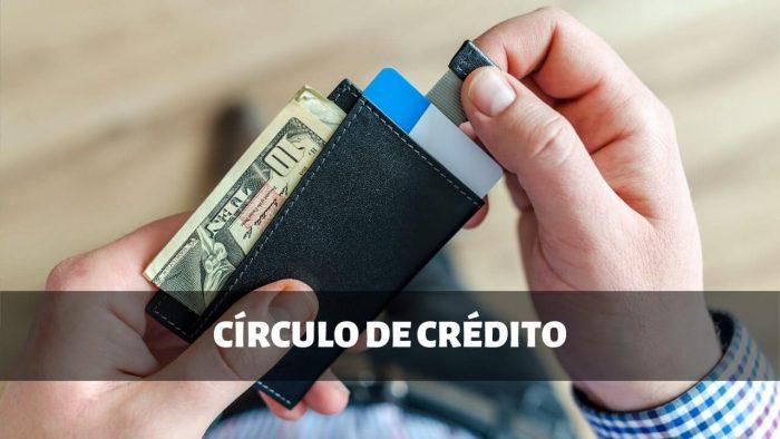 Circulo de crédito
